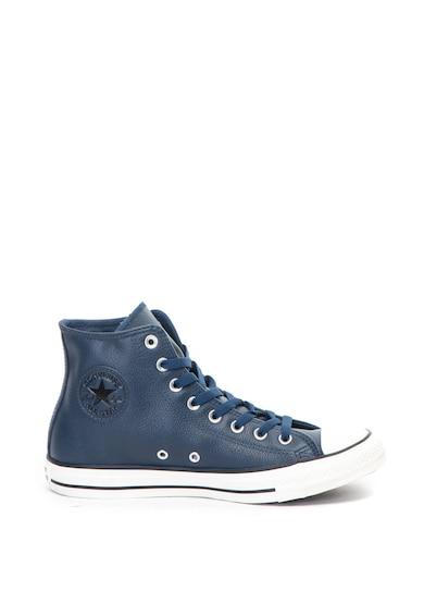 Converse Chuck Taylor All Star magas szárú bőrcipő női