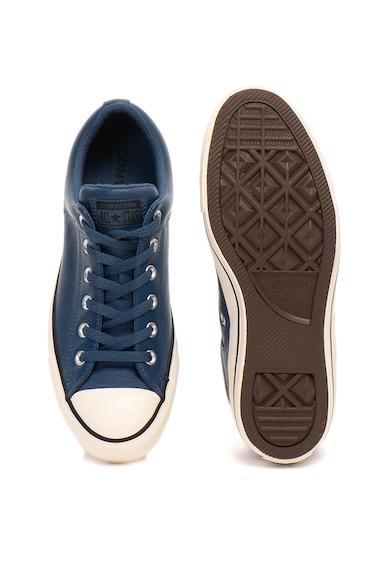 Converse Chuck Taylor All Star bőr tornacipő női