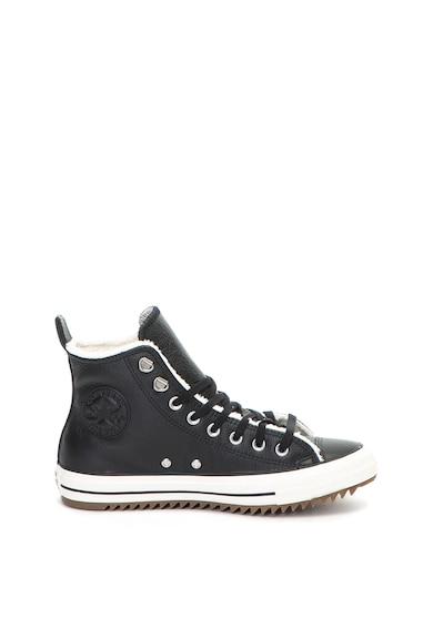 Unisex Chuck Taylor All Star magas szárú bőrcipő - Converse (161512C) a1ed627452