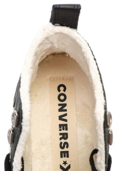 Unisex Chuck Taylor All Star magas szárú bőrcipő - Converse (161512C) c170bc80a5