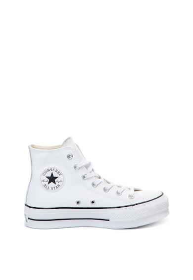 Converse Унисекс кожени кецове Chuck Taylor All Star Жени