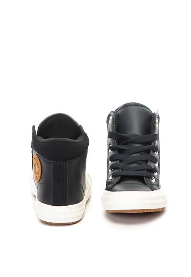 Converse Chuck Taylor All Star Pc középmagas szárú bőrcipő Lány