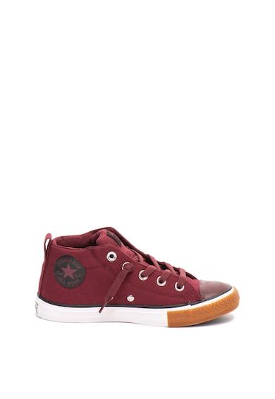 Converse Chuck Taylor All Star középmagas szárú cipő Lány