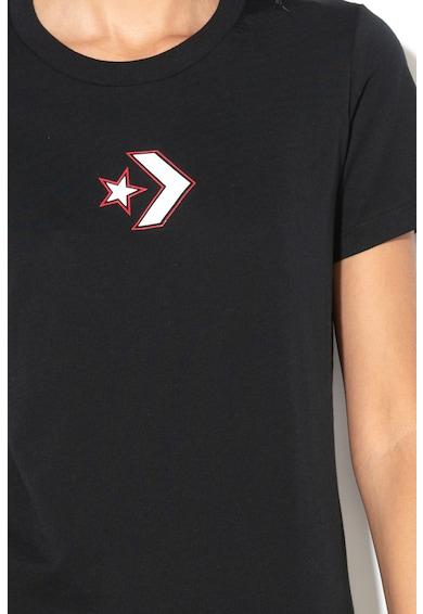 Converse Тениска с лого 19 Жени