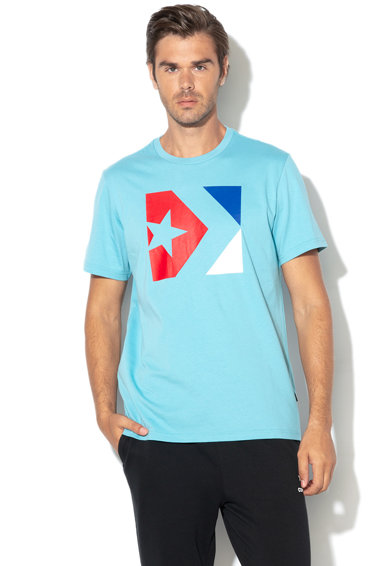 Converse Logómintás póló 15 férfi
