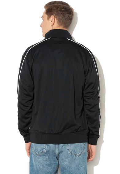 Converse Cipzáros pulóver kontrasztos részletekkel férfi