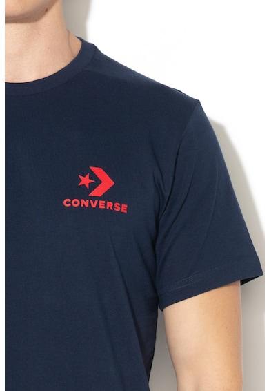Converse Tricou cu logo pe piept Barbati