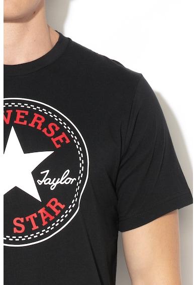 Converse Тениска с лого Chuck Taylor Мъже