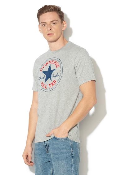 Converse Logómintás póló férfi