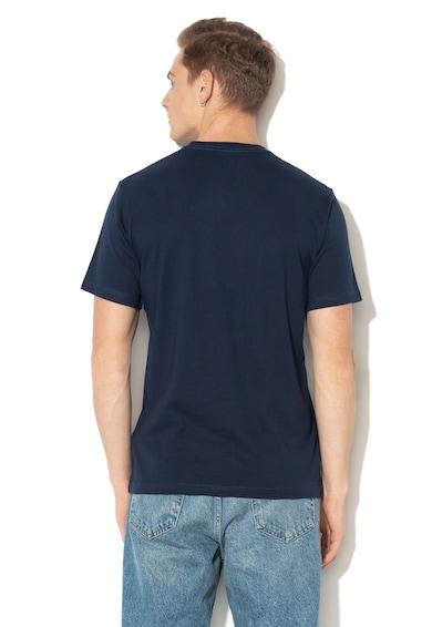 Converse Тениска с десен на лога 12 Мъже