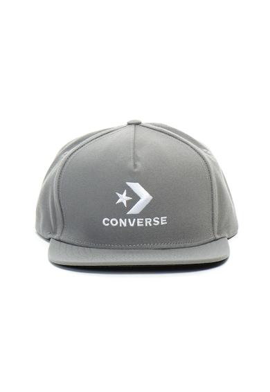 Converse Sapca ajustabila cu logo brodat Femei