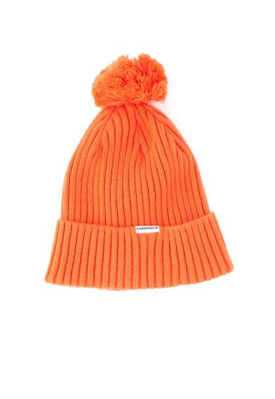 Converse Унисекс шапка с помпон Жени