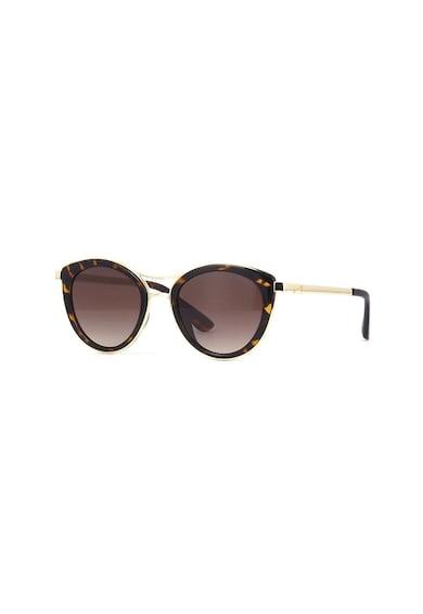Guess Овални слънчеви очила Жени