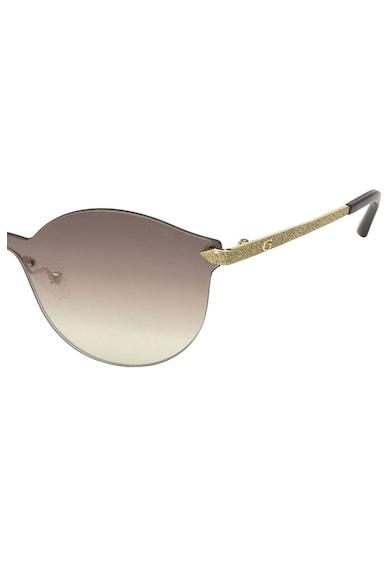 Guess Macskaszem napszemüveg tükröződő lencsékkel női