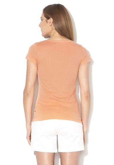 Big Star Paulina grafikai mintás póló női