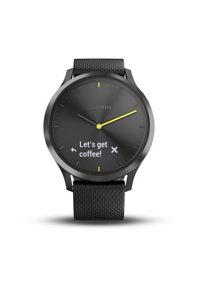 Garmin Ceas smartwatch  Vivomove HR Sport Femei