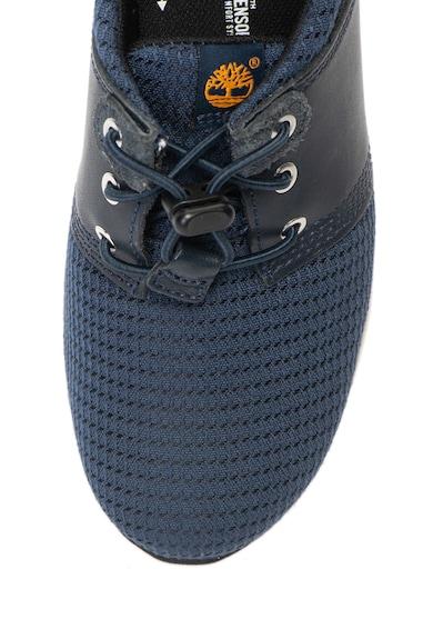 Timberland Pantofi sport Oxford cu sireturi elastice Killington Baieti