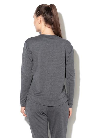 Skiny Домашна блуза с асиметричен подгъв Жени