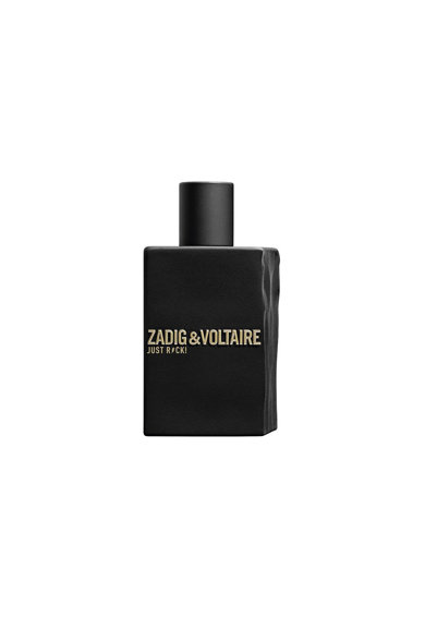 Zadig & voltaire Apa de Toaleta  Just Rock!, Barbati, 30 ml Barbati