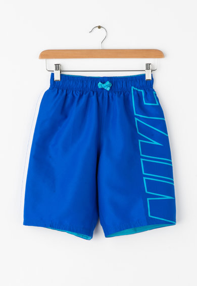 Nike Bermude de baie cu imprimeu logo Fete
