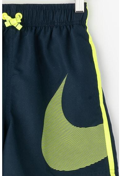 Nike Плувни шорти с контрастни детайли Момчета