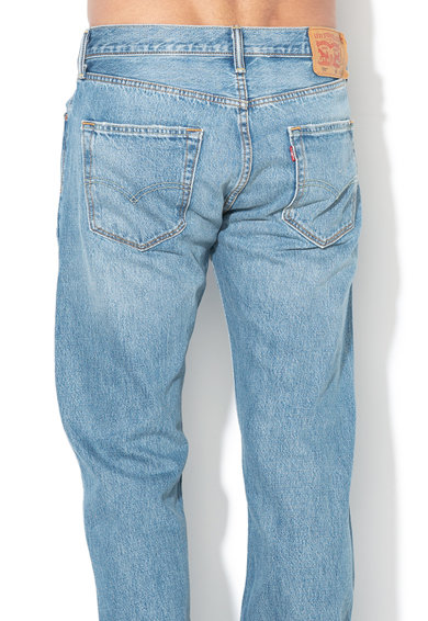 Levi's 501® Original straight fit farmernadrág férfi