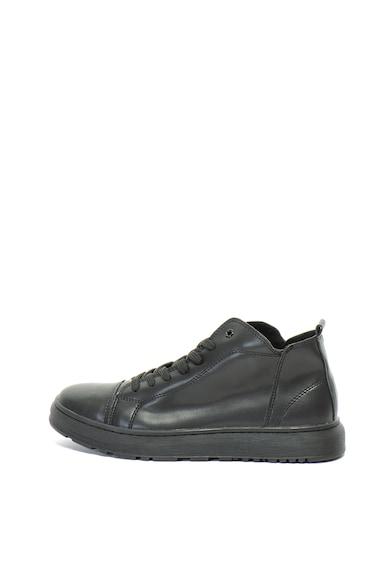 Zee Lane Pantofi sport de piele ecologica Barbati