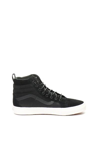 Vans Спортни обувки с велурени елементи Мъже