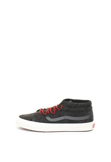 Vans Велурени спортни обувки Мъже