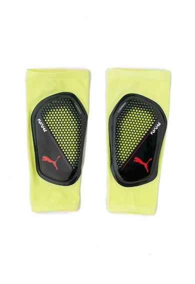 7af33e8941 Future 18.1 sípcsontvédő logóval - Puma (030679-01)