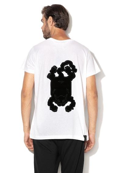 Puma Тениска с апликация на гърба Puma x XO Мъже