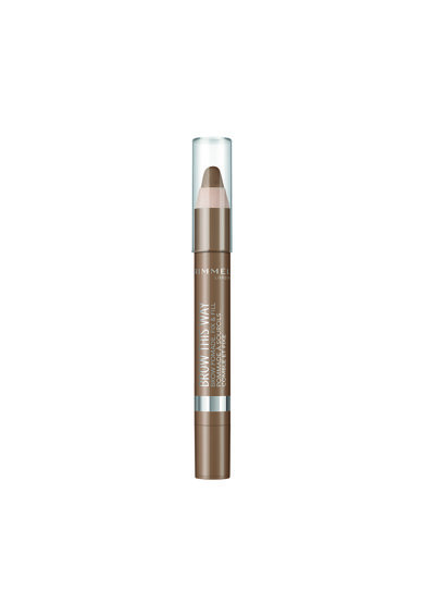 Rimmel Creion pentru sprancene  London Brow This Way Femei