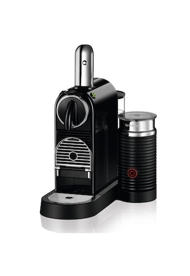 Nespresso Espressor  CitiZ & Milk D122 Femei