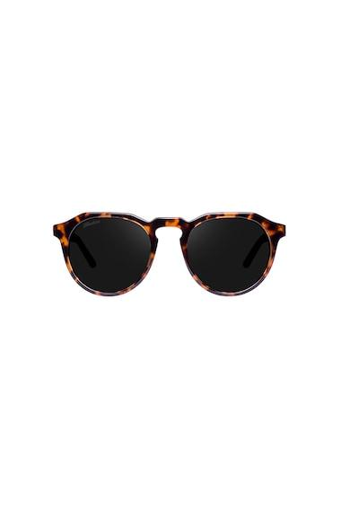 Hawkers Uniszex kerek napszemüveg mintás kerettel  női