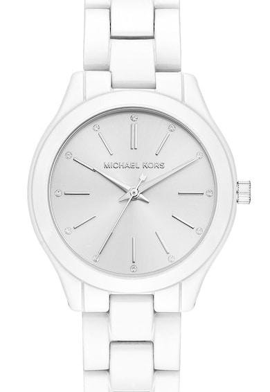 Michael Kors Часовник с метална верижка Жени