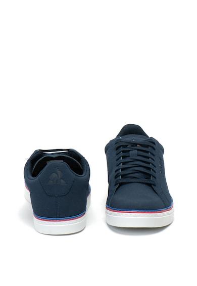 Le Coq Sportif Спортни обувки Courtace с лого Мъже