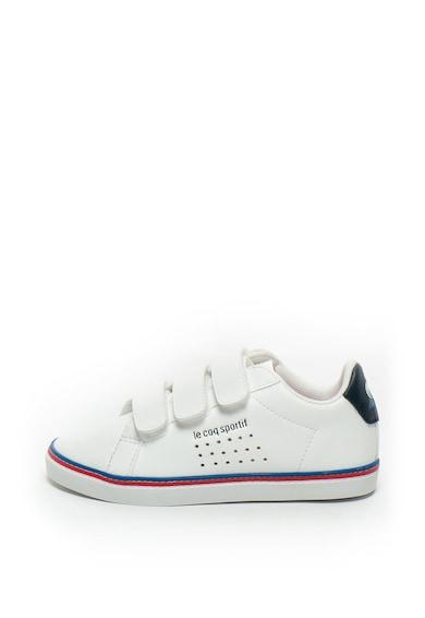 Le Coq Sportif Спортни обувки Courtace PS Sport Момичета