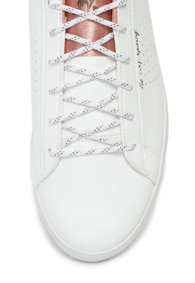 Le Coq Sportif Agate műbőr sneakers cipő női