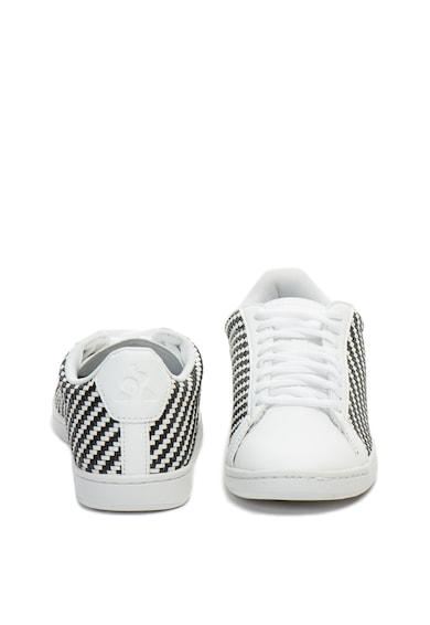 Le Coq Sportif Спортни обувки Courtset от еко кожа Жени