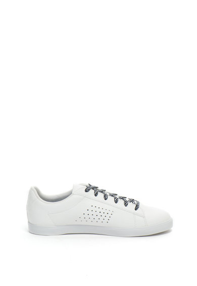 Le Coq Sportif Спортни обувки Agate Animal от еко кожа с перфорации Жени
