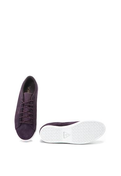 Le Coq Sportif Pantofi sport de piele intoarsa Agate Premium Femei