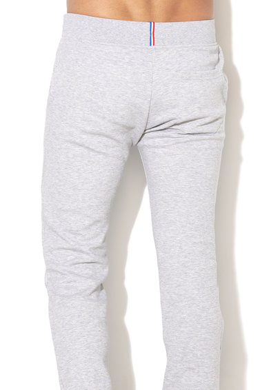 Le Coq Sportif Спортен панталон по тялото ESS N°1 с лого Мъже