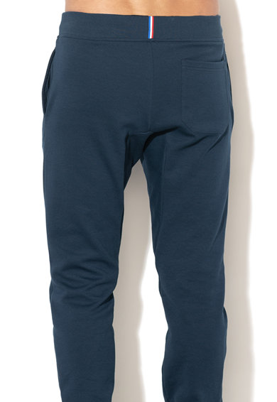 Le Coq Sportif Pantaloni jogger cu snur pentru ajustare Barbati