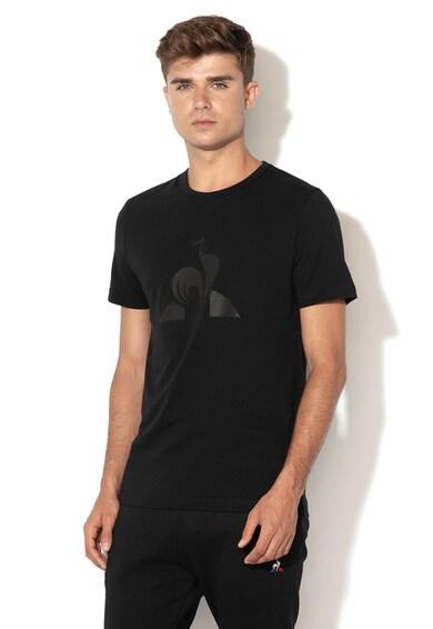Le Coq Sportif ESS N°1 póló bevont logóval férfi