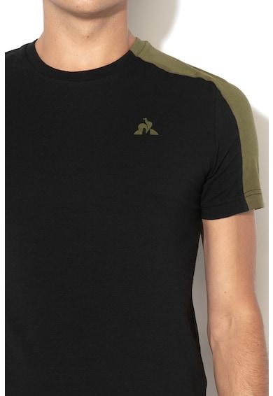 Le Coq Sportif Тениска с лого Мъже