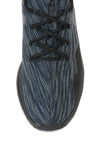Le Coq Sportif Solas Premium sneakers cipő kötött hatással férfi