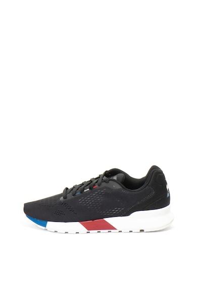 Le Coq Sportif Omega Pro Sport hálós anyagú sneakers cipő férfi