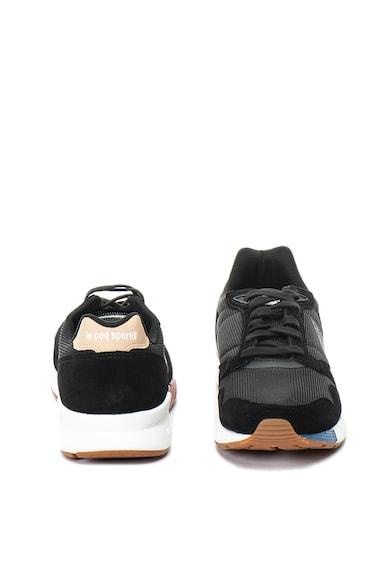 Le Coq Sportif Спортни обувки Omega X Sport с велур Мъже