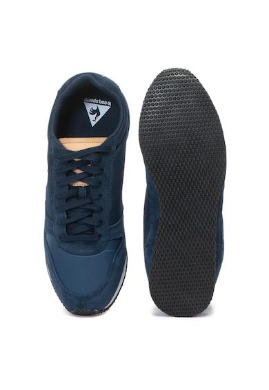 Le Coq Sportif Спортни обувки Alpha с велур Мъже