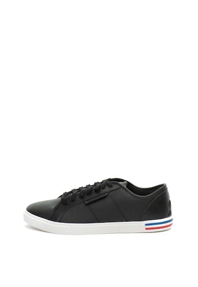 Le Coq Sportif Verdon ökobőr sneakers cipő férfi